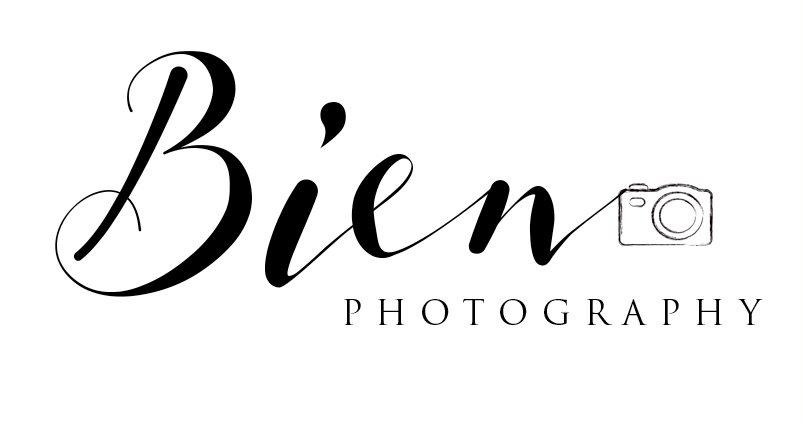 Photography by Bien