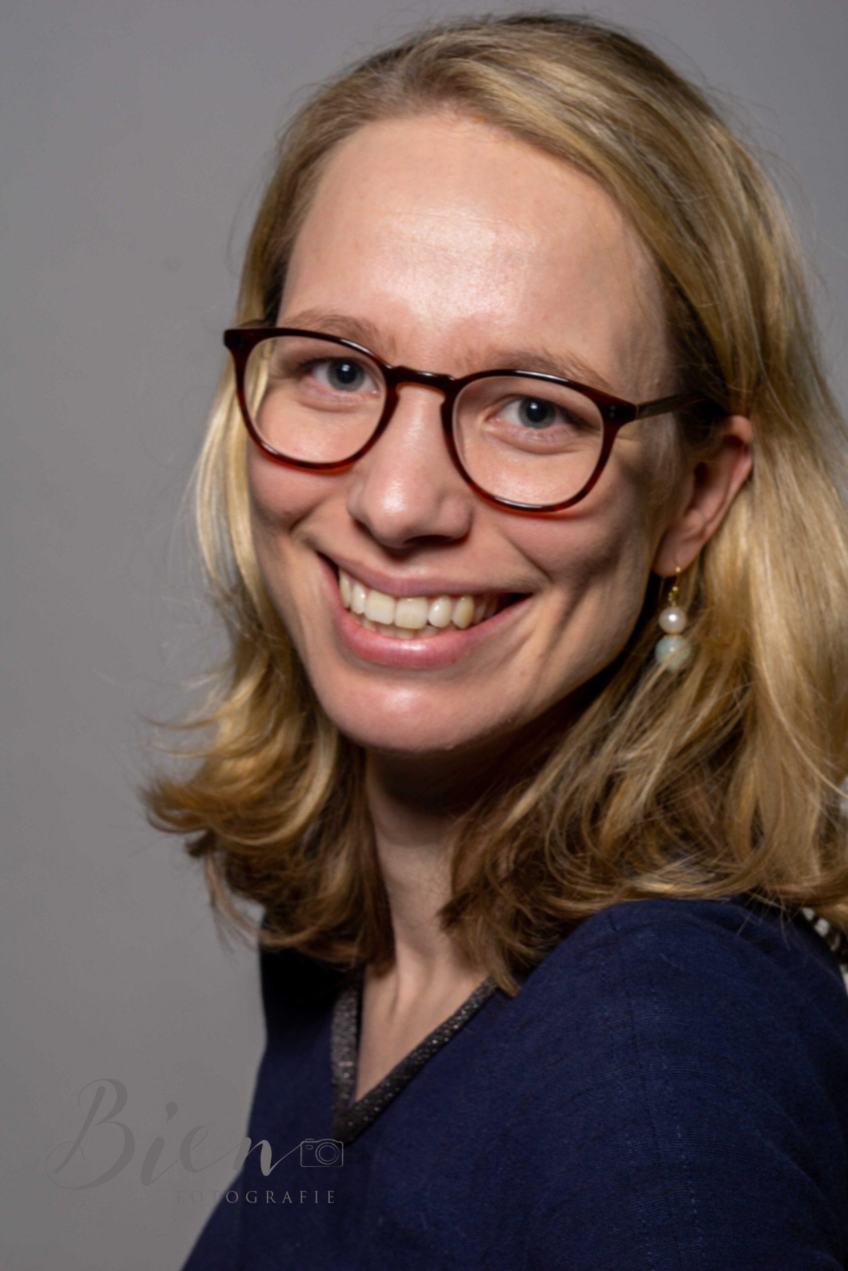 Portretfotografie in Rotterdam